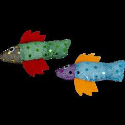 JV CAT TOYS Fish  -11cm