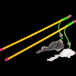 JV FUN DANGLERS Mouse  -46cm