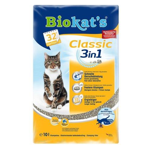 BIOKAT Biokat's Classic 3in1