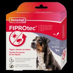 FIPROtec hond 40-60kg