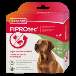 FIPROtec hond 20-40kg