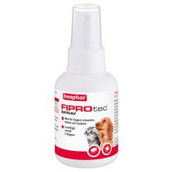 FIPROtec Spray hond/kat 100ml