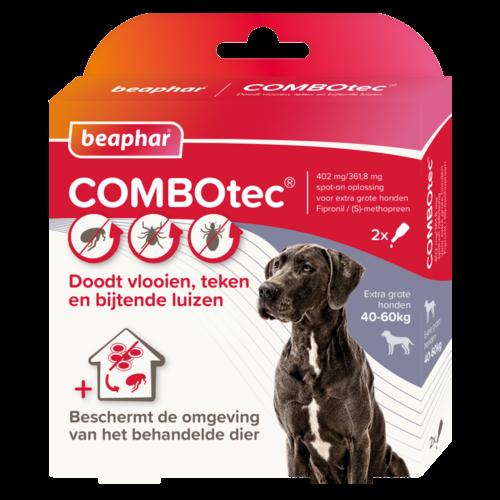 Beaphar COMBOtec dog 40-60kg