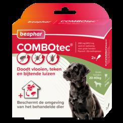COMBOtec hond 20-40kg