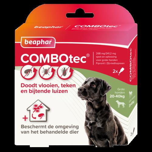 Beaphar COMBOtec hond 20-40kg