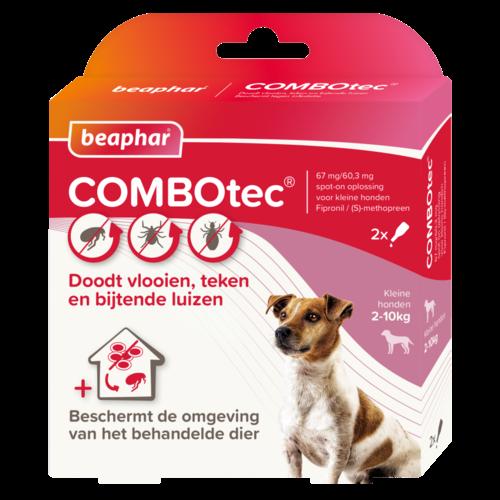 Beaphar COMBOtec hond 2-10kg