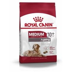 Royal Canin  Medium Ageing 10 jaar, 3 kg