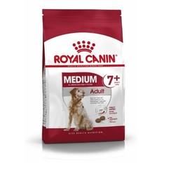 Royal Canin  Medium 7+ jaar, 4 kg
