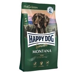 Happy Dog Supreme Sensible – Montana 1 kg