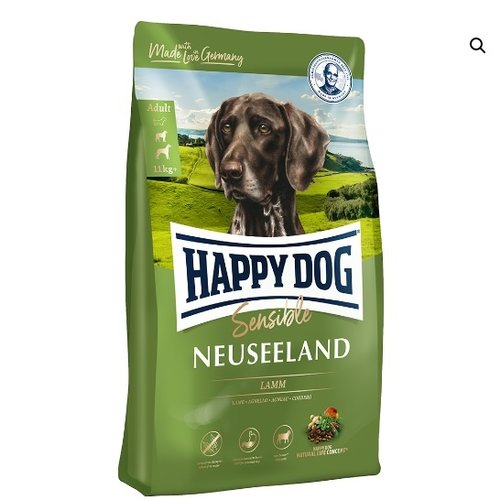 Happy Dog Happy Dog Supreme Sensible – Neuseeland 1 kg