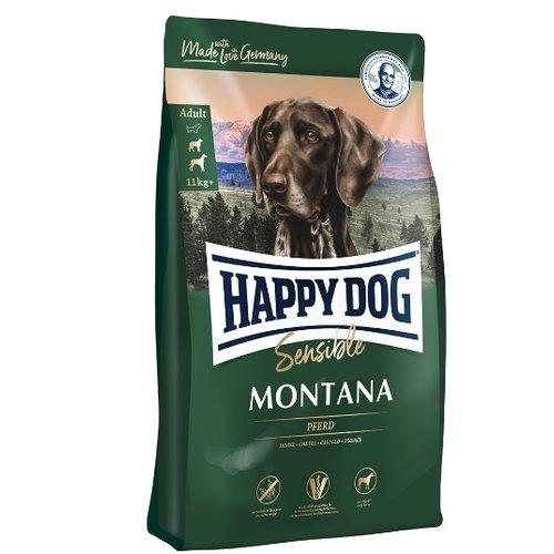 Happy Dog Happy Dog Supreme Sensible – Montana 4 kg