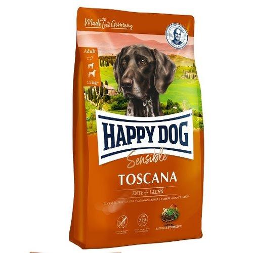 Happy Dog Happy Dog Supreme Sensible – Toscana 4 kg
