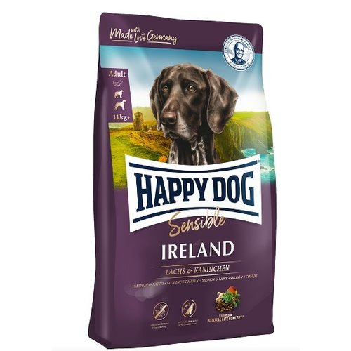 Happy Dog Happy Dog Supreme Sensible – Ireland 4 kg