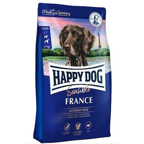 Happy Dog Happy Dog Supreme Sensible – France 4 kg
