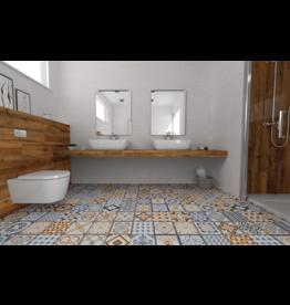 Carlet Design Tiles 22.5x22.5
