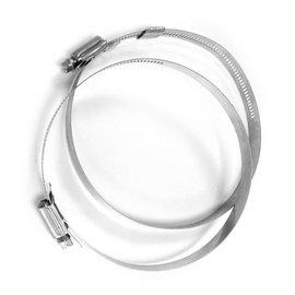 RVS Klemband 156 - 232 mm HP5 mm