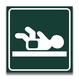 Toiletbord babyroom