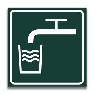 Toiletbord drinkwater