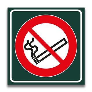 Toiletbord verboden te roken