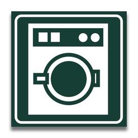Toiletbord wasserette