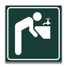 Toiletbord wastafel
