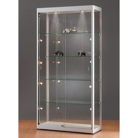 Vitrine 315 1000-Light rail