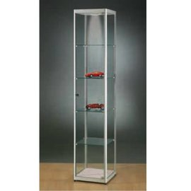 Vitrine 115 400-LED Collectie