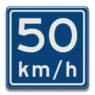 Verkeersbord RVV A0450
