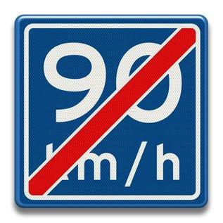 Verkeersbord RVV A0590