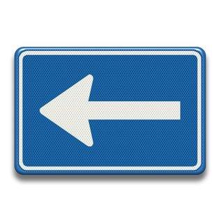 Verkeersbord RVV C04l