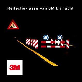 Verkeersbord RVV E01zbt Zone verkeersverbod tussen aangegeven tijd.