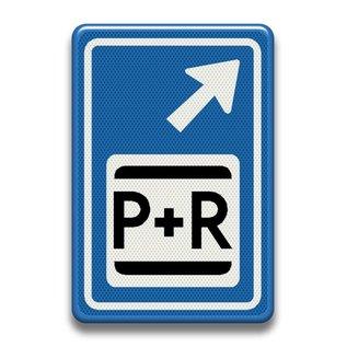 Verkeersbord RVV BW101rbSp03