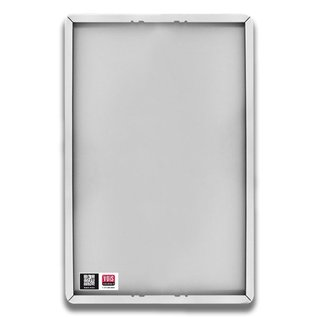 Straatnaambord 1000 x 150 mm (18 karakters)