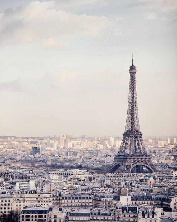 Paris baby!