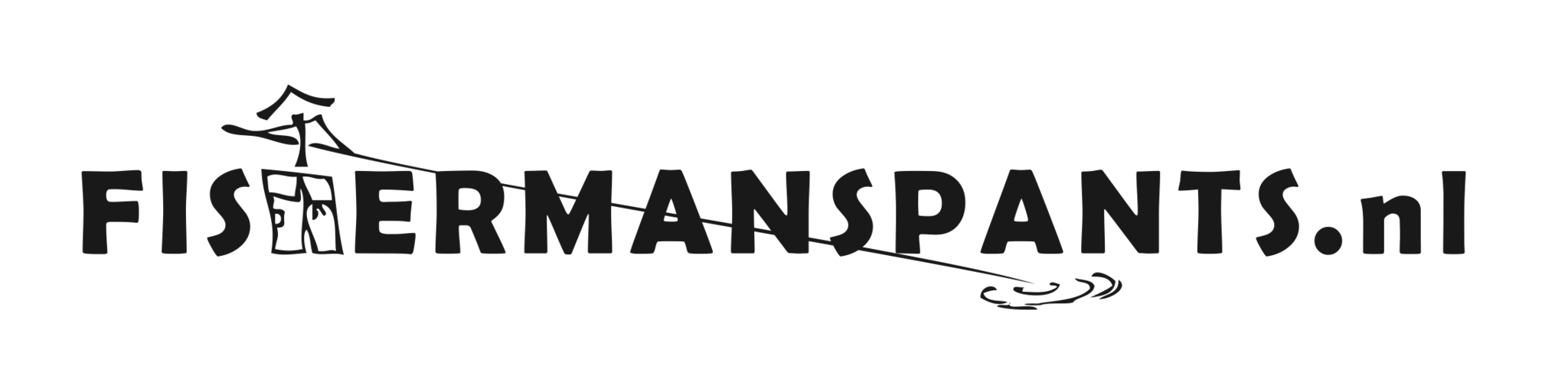 Fishermanspants.nl logo
