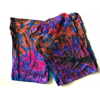 Fishermanspants Bandana tie-dye