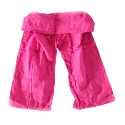 Fishermanspants Fishermanspants roze