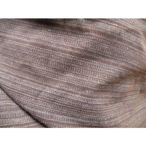 Fishermanspants Fishermanspants streep bruin