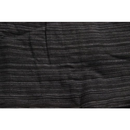 Fishermanspants Fishermanspants streep zwart