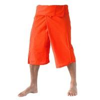 FMP 3/4 katoen oranje