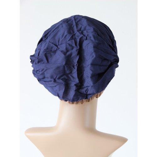 Fishermanspants Haarband donkerblauw