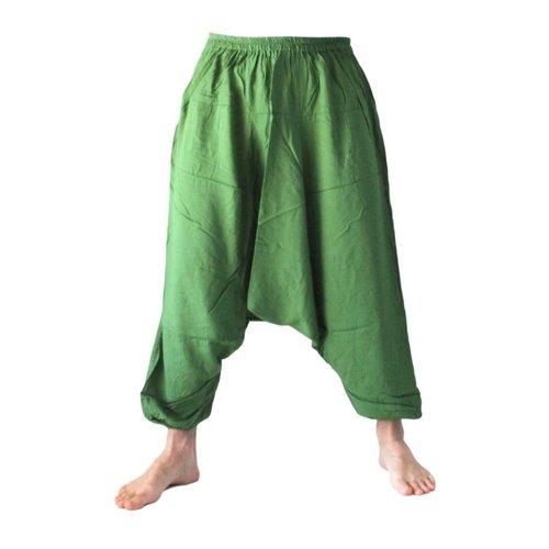 Harembroek groen