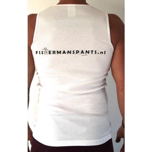 Heren hemd (wit)