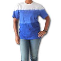 Fishermanspants Indigo T-shirt