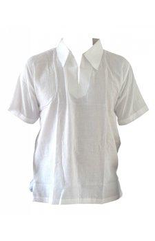 Katoenen shirt