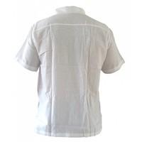 Fishermanspants Katoenen shirt