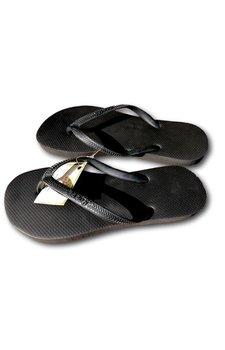 Milieuvriendelijke rubber slippers