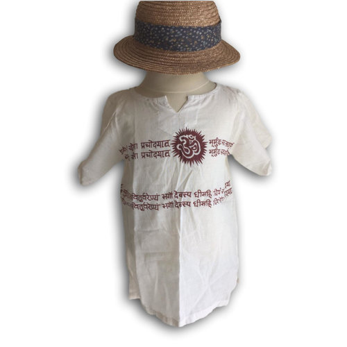 Fishermanspants Shirt Ohm