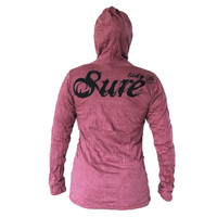 Fishermanspants SURE dames hoodie AUTUMN CHILD