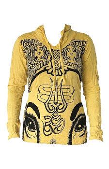 SURE dames hoodie GANESHA